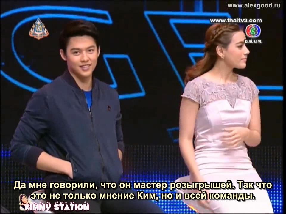 [HD] Любовь под боком - 2013_09_15 - Star Stage (русские субтитры)-0-01-18-022